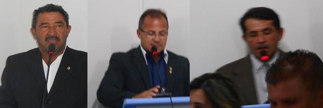 Câmara aprova Prestação de Contas 2007 e 2013