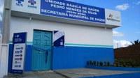 Unidade de saúde do loteamento campo novo homenageará Pedro Mendes