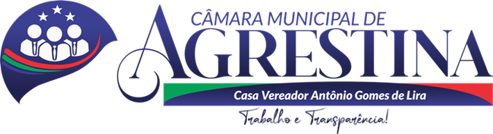Câmara Municipal de Agrestina - PE