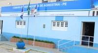 Reajuste salarial dos servidores públicos de Agrestina será votado hoje (27)