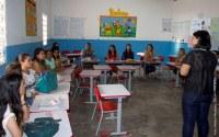 Vereadores debatem o piso salarial dos professores do magistério